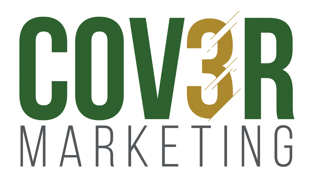 Cover 3 Marketing is a Digital Marketing Agency that helps businesses with Brand Identity, Website Development, and Marketing Services