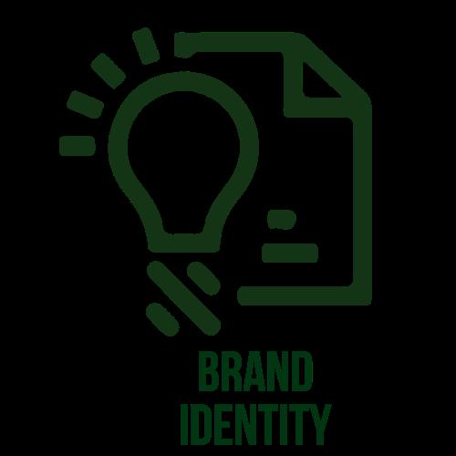 Cover 3 Marketing Brand Identity Icon
